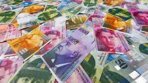 Nie było franków w kredytach frankowych