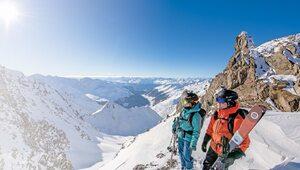 W górach bez ryzyka
