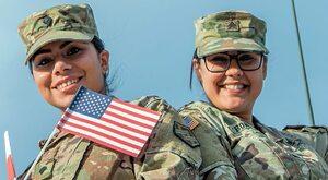 Więcej US Army w Polsce