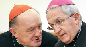 Watykański reset