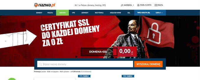 Reklama nanazwa.pl