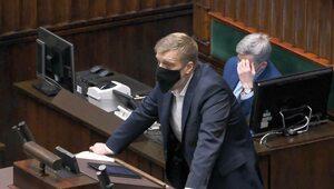 Zandberg: Kto zagłosuje dziś za ratyfikacją, głosuje za silną Europą
