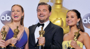 Oscary w oparach absurdu