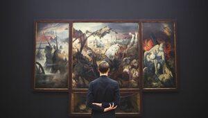 Sztuka w czasach zarazy