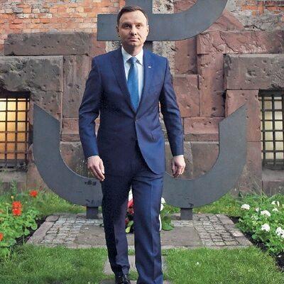 Prezydent zKrakowa