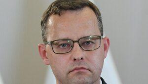 Romanowski: Opozycja prowadzi obrzydliwą grę polityczną i straszy Polaków