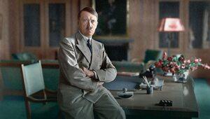Czy Hitler był narkomanem?