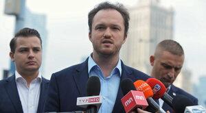Tumanowicz: Po decyzji Gronkiewicz-Waltz na Marsz Niepodległości...