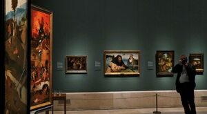 """""""Gwałty na żywo"""" w Muzeum Prado, czyli o nowych szaleństwach lewicy"""