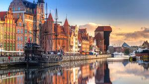 Widmo Wolnego Miasta Gdańska
