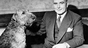 Jerzy Andziak - ostatnia ofiara słynnego brytyjskiego kata
