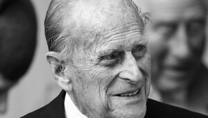 Zmarł książę Filip. Mąż królowej Elżbiety miał 99 lat