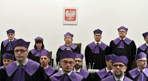 Jacek Zaleśny: Można rozstrzygnąć, kto jest sędzią