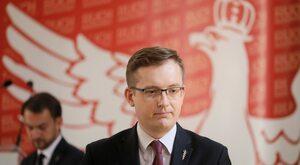 Winnicki: Możliwy jest demontaż Unii Europejskiej od wewnątrz