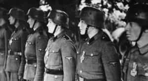 Diabelski plan Niemców