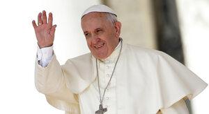 """Papież zmienił tekst modlitwy """"Ojcze nasz"""". Co zrobią polscy biskupi?"""