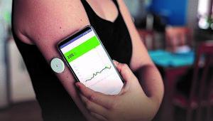 Telediabetologia w dobie COVID-19: Monitorowanie cukrzycy