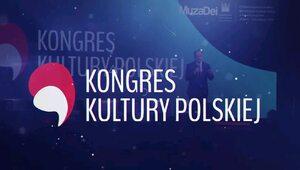 Lisicki, Jurek, Orzeł. Już jutro II Kongres Kultury Polskiej!