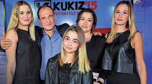 Arcypolska rodzina