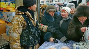 Na pomoc Polakom z Donbasu