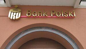Prezes największego polskiego banku podał się do dymisji