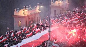 Marsz Niepodległości i fake newsy