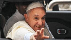 Będzie więcej papieży seniorów?