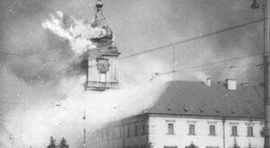 Virtuti dla Warszawy. Dlaczego dziś stolica tak rzadko się tym szczyci?