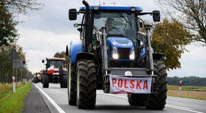 PiS i rosnąca frustracja rolników