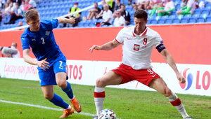 2:2. Polska remisuje z Islandią podczas ostatniego sprawdzianu przed Euro