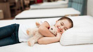 Jaki materac dla dzieci będzie najlepszym wyborem? Porady ekspertów z...