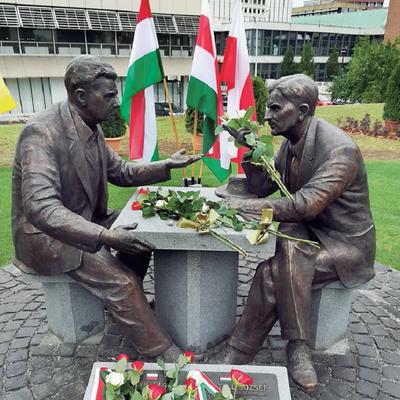 Zapomniany polski Wallenberg