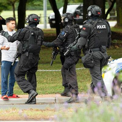 Nowe informacje na temat zamachowca z Christchurch