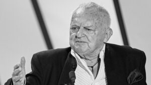 Nie żyje słynny reżyser Jerzy Gruza. Miał 87 lat