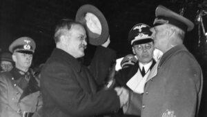 Nie było sojuszu ZSRR z Niemcami. AP ugięła się pod naciskiem Moskwy