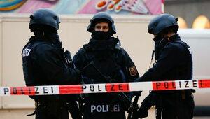 Niemcy: Policja oskarżona o przemoc wobec protestujących