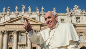 Papież Franciszek do wiernych diecezji rzymskiej: Synodalność wyraża...