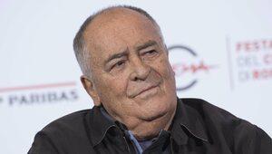 Nie żyje znany reżyser. Bernardo Bertolucci miał 77 lat