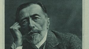 Joseph Conrad: Polak z wątpliwościami