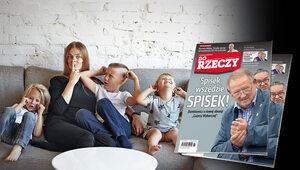 """""""Rodzina to przyszłość"""". O tym w """"Do Rzeczy"""""""