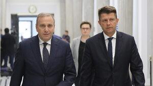 Trzmiel: Opozycji brakuje lidera. Tusk jest lokowaniem nadziei, że może...