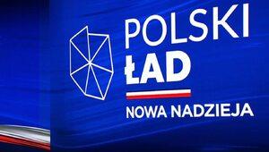 Protest samorządowców przeciwko Polskiemu Ładowi w Warszawie