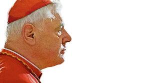 Nowy pancerny kardynał