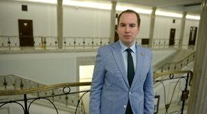Kłopoty Andruszkiewicza? Prokuratura wszczyna dochodzenie