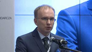 Wiceminister rozwoju nowym prezesem KGHM