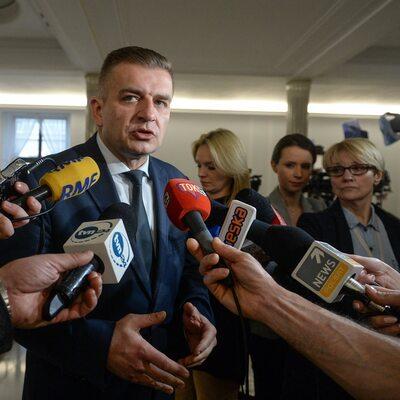 Arłukowicz wystartuje w wyborach na szefa PO