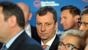 Halicki: Nie zastąpię Trzaskowskiego