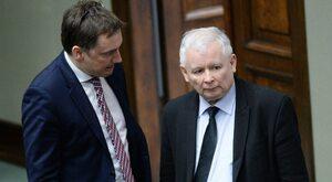 Politolog: W tym wypadku Kaczyńskiemu bliżej do Ziobry