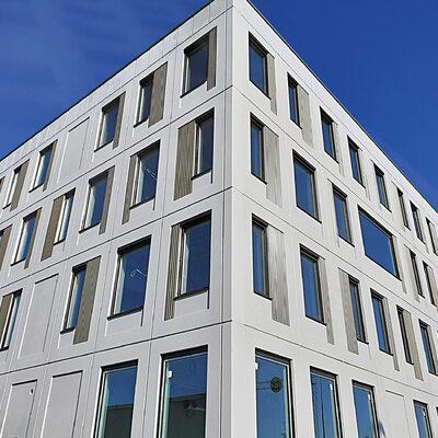 Nowoczesne budownictwo mieszkaniowe – plany deweloperów na rok 2021