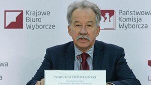 Hermeliński: To oczywiste, że chodzi o wprowadzenie zapory dla dziennikarzy